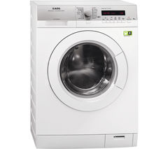 AEG L79485FL Washing Machine - White