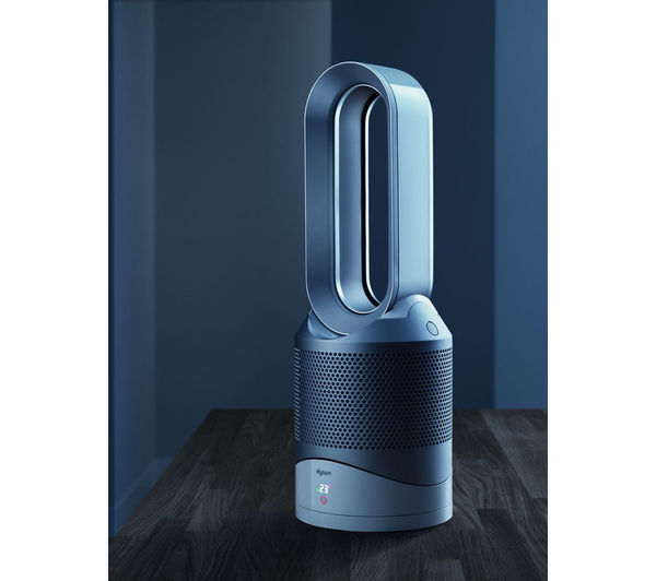 buy dyson pure hot cool link smart air purifier free. Black Bedroom Furniture Sets. Home Design Ideas
