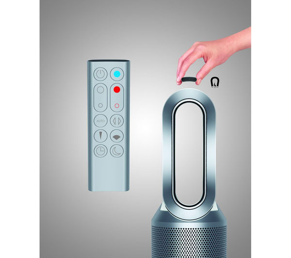 Buy Dyson Pure Hot Cool Link Smart Air Purifier Free