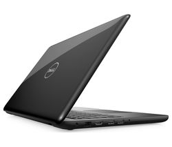 "DELL Inspiron 15 5000 15.6"" Laptop - Black"