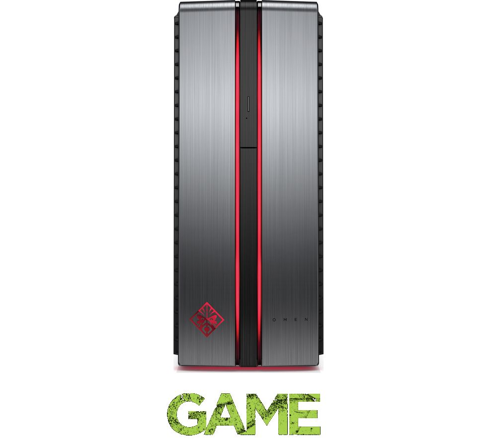 HP OMEN 870-118na Gaming PC