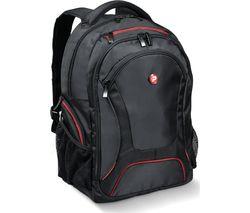 "PORT DESIGNS Courchevel 15.6"" Laptop Backpack - Black"