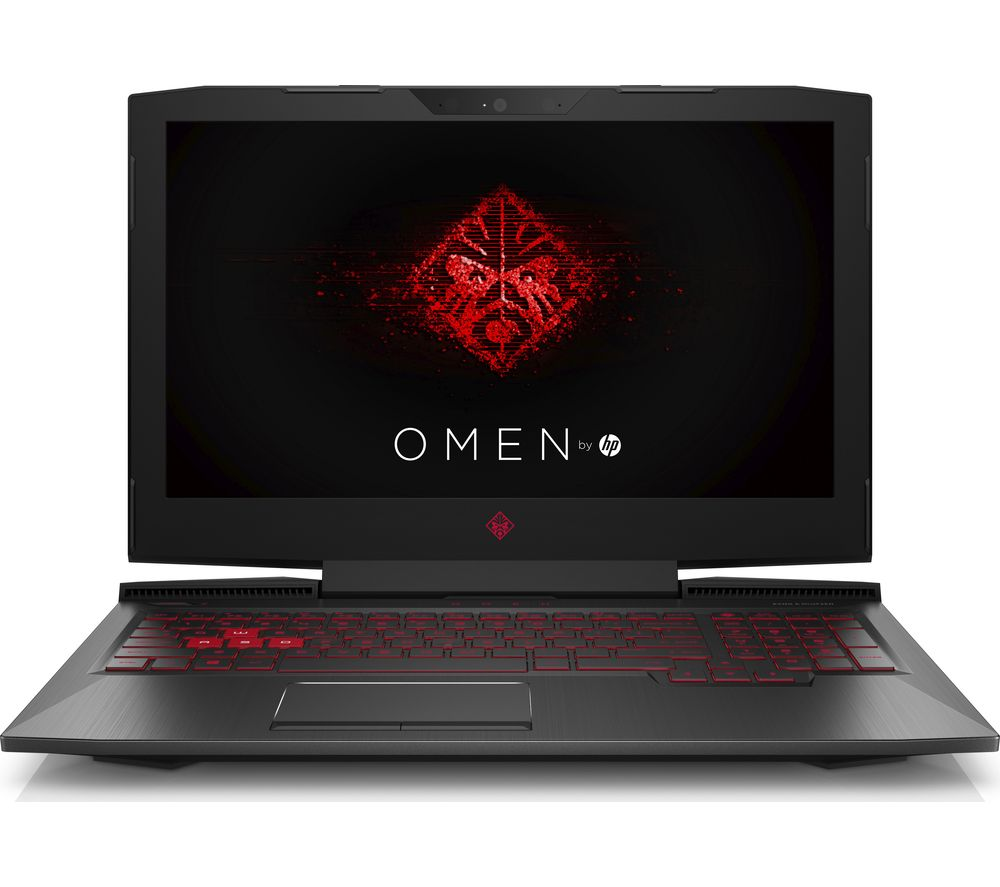 "HP OMEN 15-ce056na 15.6"" Gaming Laptop"