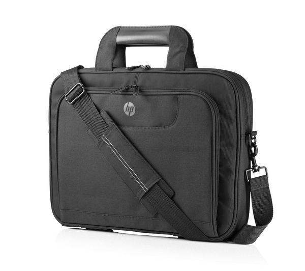 "HP QB681AA Value 16"" Laptop Case - Black"