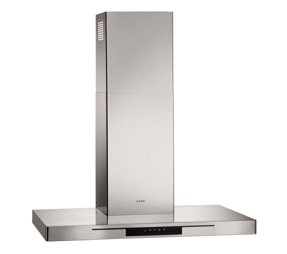 Chimney Hood Product ~ Aeg md chimney cooker hood stainless steel