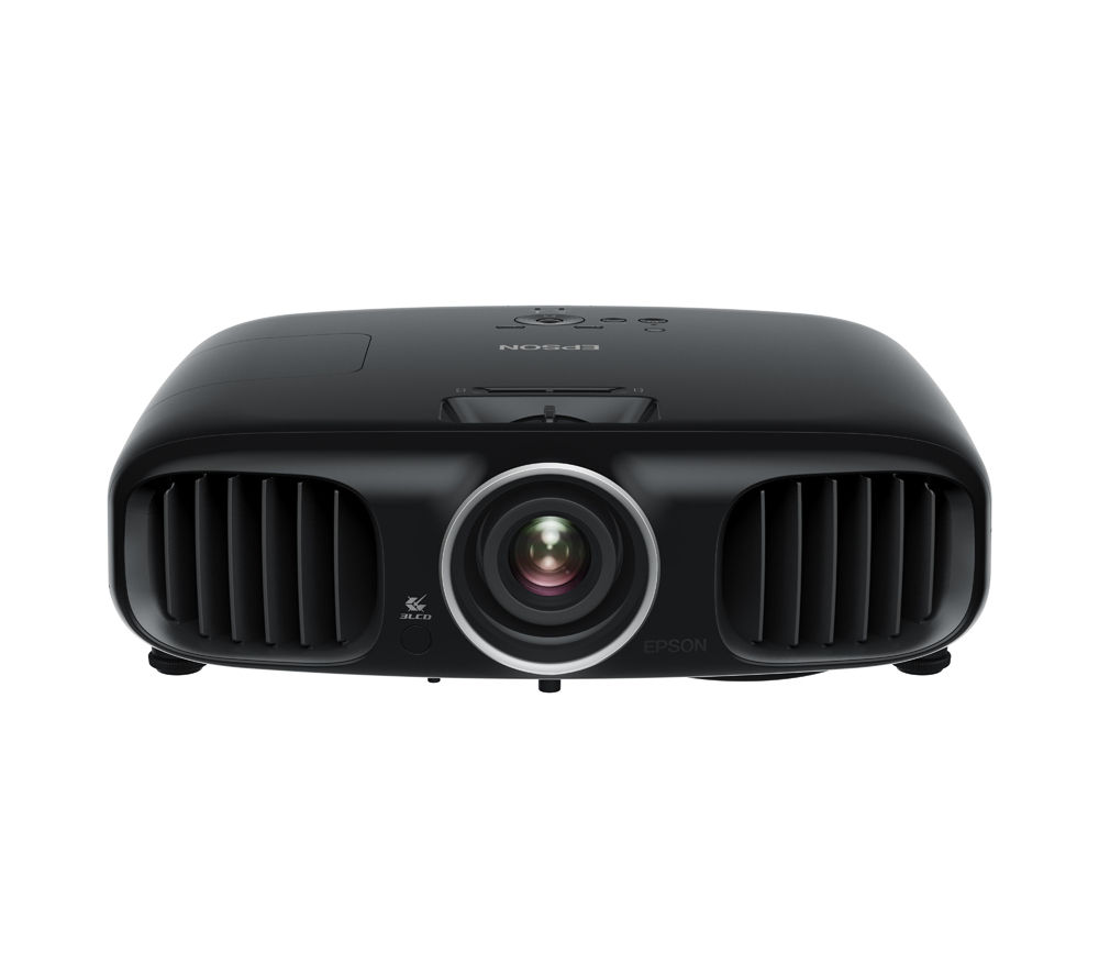 Buy EPSON EH-TW6100 3D Home Cinema Projector