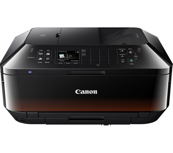Canon PIXMA MX925 All-In-One Colour Printer