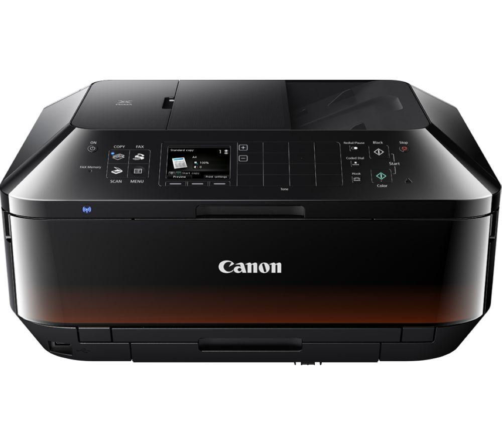 canon pixma mx925 all in one wireless inkjet printer with fax deals pc world. Black Bedroom Furniture Sets. Home Design Ideas
