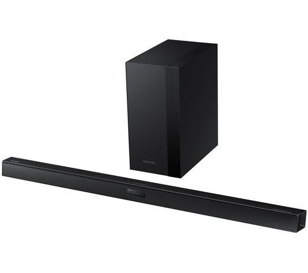 Buy samsung hw h450 wireless sound bar free delivery for Samsung sound bar