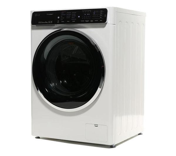 Lg Dryer Manufacturer Warranty ~ Buy lg f u tbs washing machine white rc bp z heat