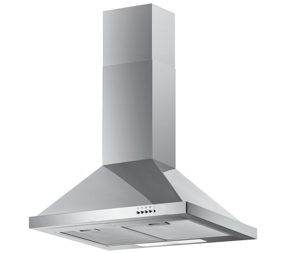 Buy Baumatic F60 2ss Chimney Cooker Hood Stainless Steel