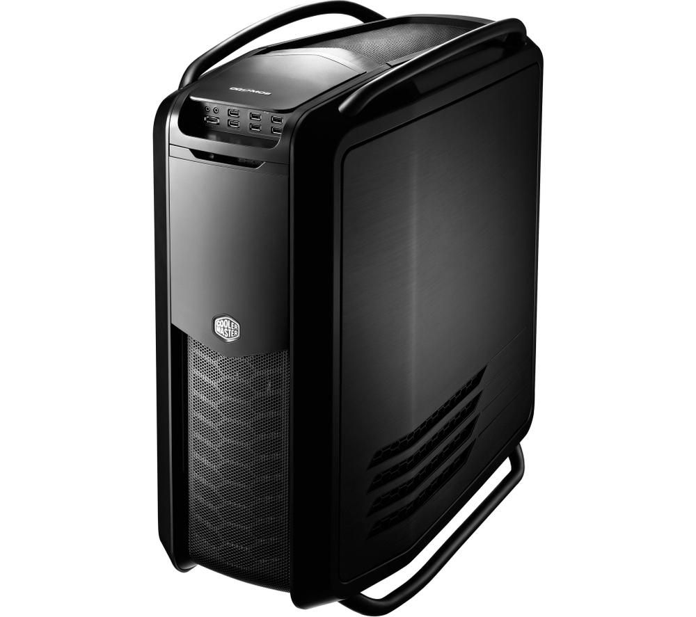 Coolermaster Cosmos II XL-ATX Full Tower PC Case