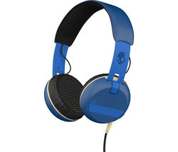 SKULLCANDY Grind S5GRHT-454 Headphones - Blue