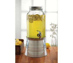 EDDINGTONS Country Lemonade Dispenser