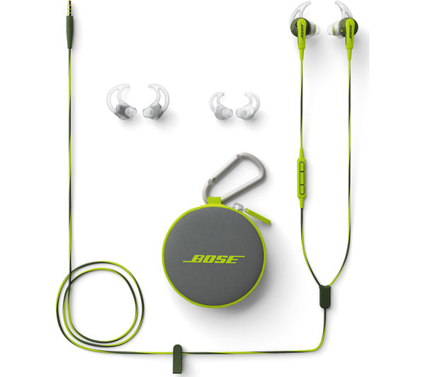 Bose | Better Sound Through Research