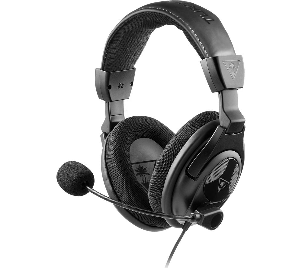 TURTLE BEACH Earforce PX24 Gaming Headset