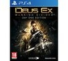 PLAYSTATION 4 Deus Ex: Mankind Divided - Day One Edition - for PS4