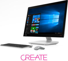 "LENOVO IdeaCentre AIO 910 27"" Touchscreen All-in-One PC"
