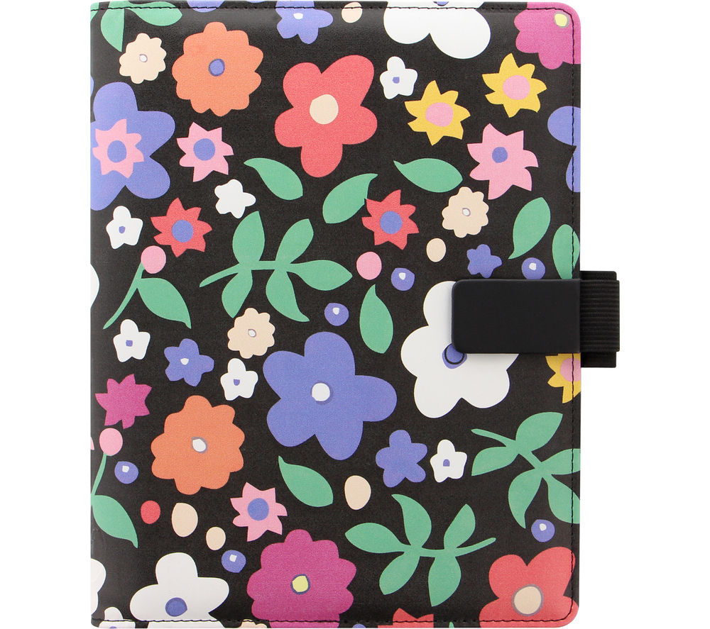 "Image of Filofax Floral 8"" Tablet Case"