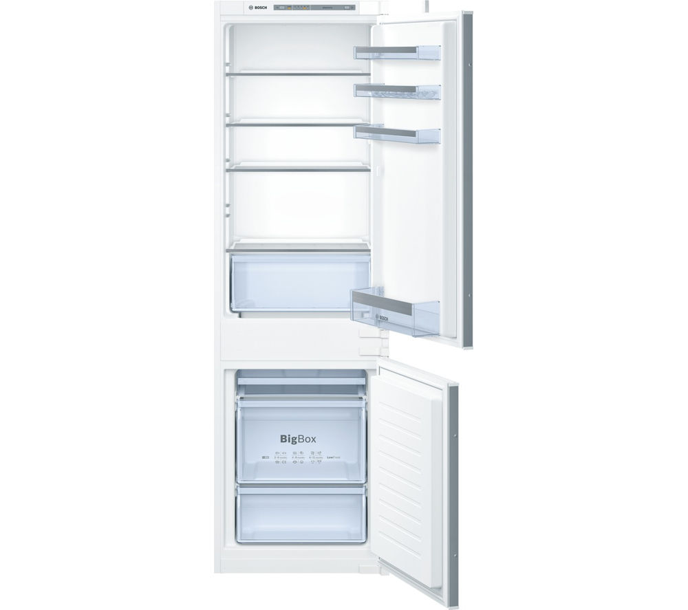 BOSCH  KIV86VS30G Integrated Fridge Freezer