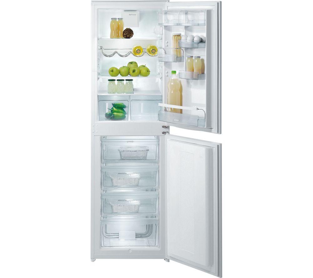 GORENJE  RKI4181AWV Integrated Fridge Freezer
