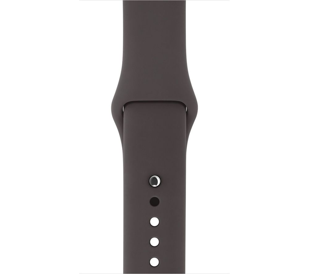 Image of APPLE Watch 38 mm Cocoa Sport Band