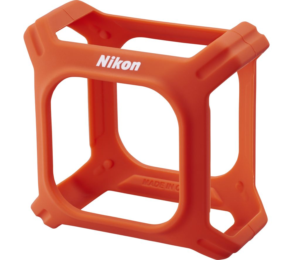 NIKON CF AA-1 Silicone Jacket - Orange