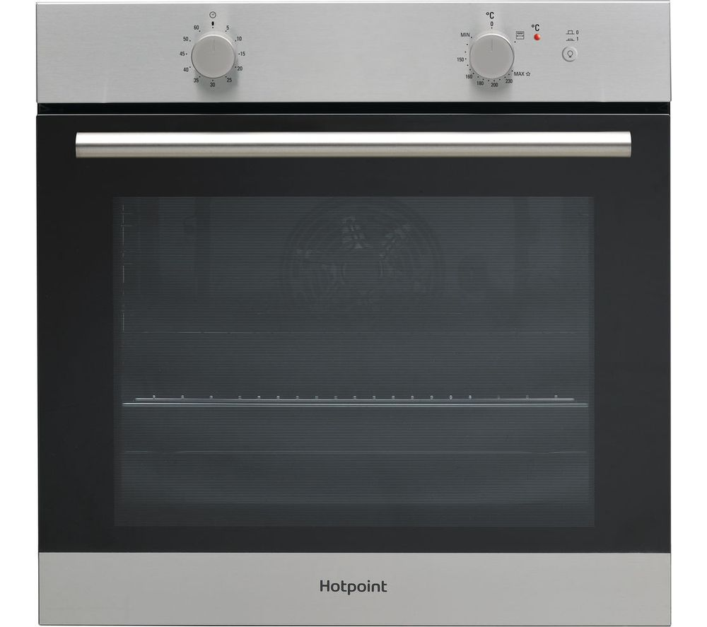 Gas Oven Stainless Steel Pictures