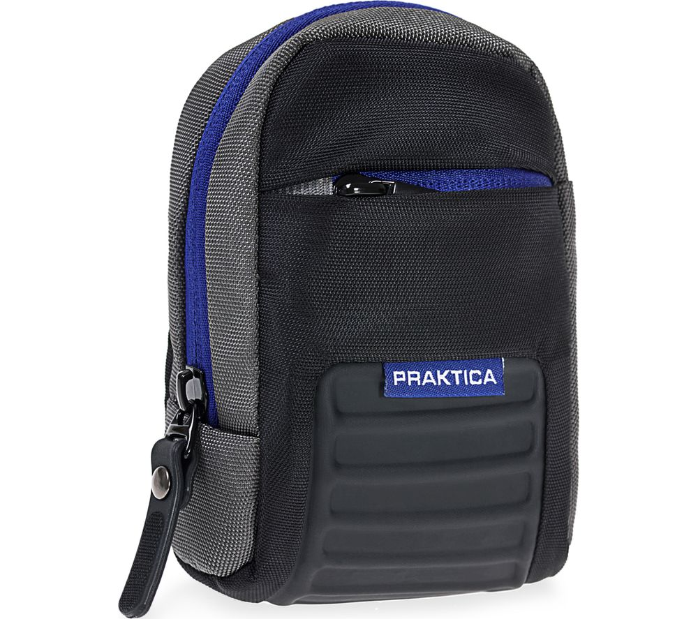 PRAKTICA PACC5MBK Compact Camera Case - Black