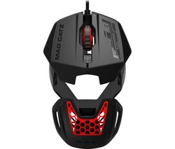 MAD CATZ RAT 1 Optical Gaming Mouse