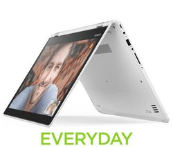 "LENOVO YOGA 510 14"" 2 in 1 - White"