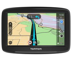 "TOMTOM Start 42 4.3"" Sat Nav - UK & ROI Maps"