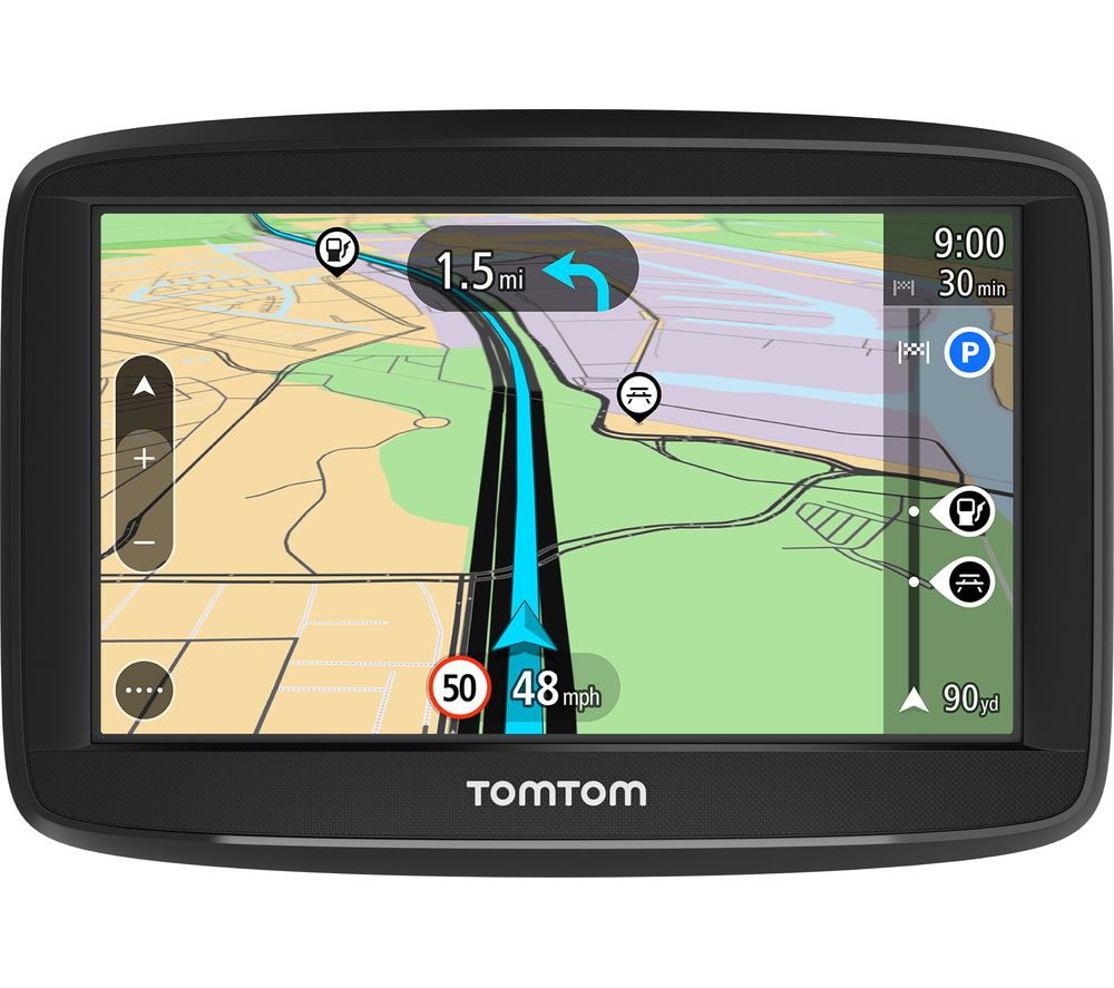 Tomtom Tomtom Start 42 4.3 Sat Nav  UK & ROI Maps