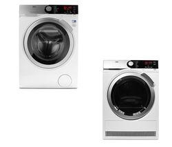 AEG ProSteam L7FEE945R Washing Machine - White