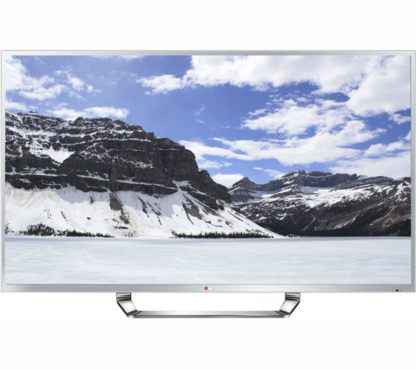 "LG 84LM960V Smart 3D 4k Ultra HD 84"" LED TV"