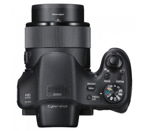 SONY DSC-HX300 Bridge Camera