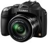 PANASONIC Lumix FZ72 Bridge Camera - Black