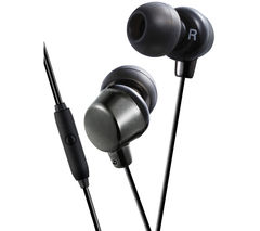 JVC HA-FR41-B-E Headphones - Black