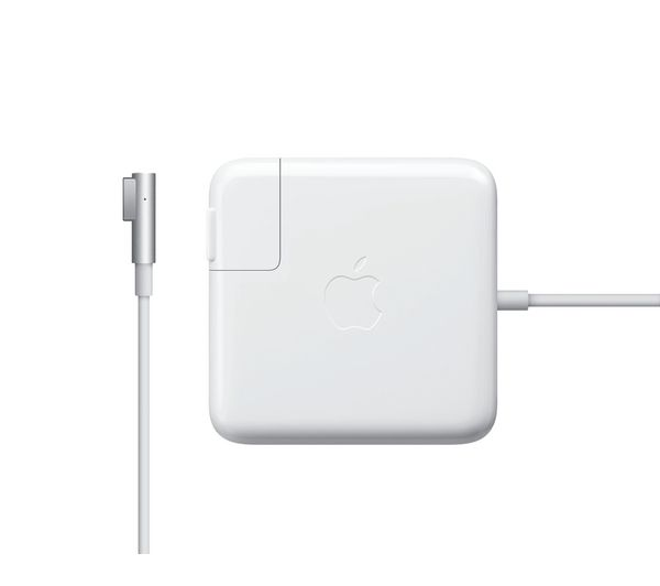 Used Macbook Pro Charger: APPLE Refurbished 85W MagSafe Power Adapter Deals