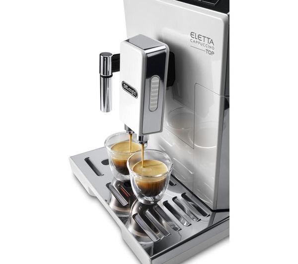 magimix 11224 lespresso coffee machine satin steel