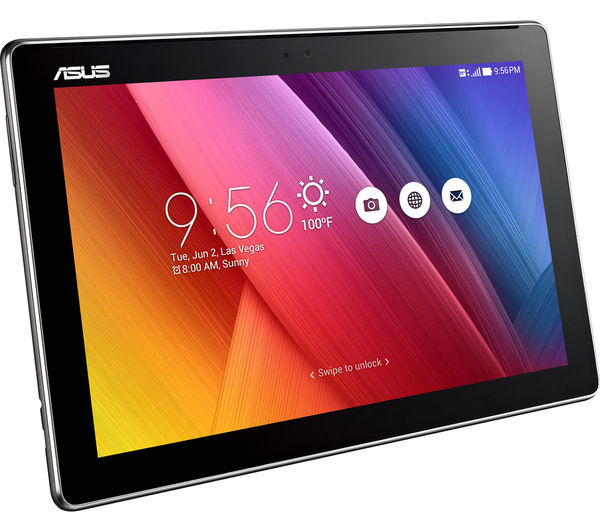 "Image of ASUS ZenPad Z300C 10"" Tablet - 16 GB, Black"