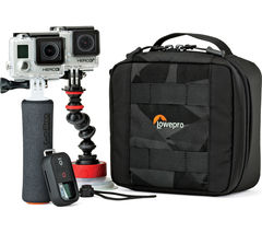 LOWEPRO Viewpoint CS 60 Camcorder Case - Black