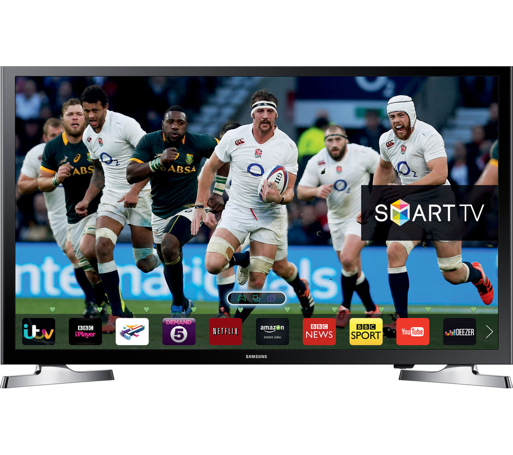 Samsung Smart Led Tv : Buy SAMSUNG UE32J4500 Smart 32