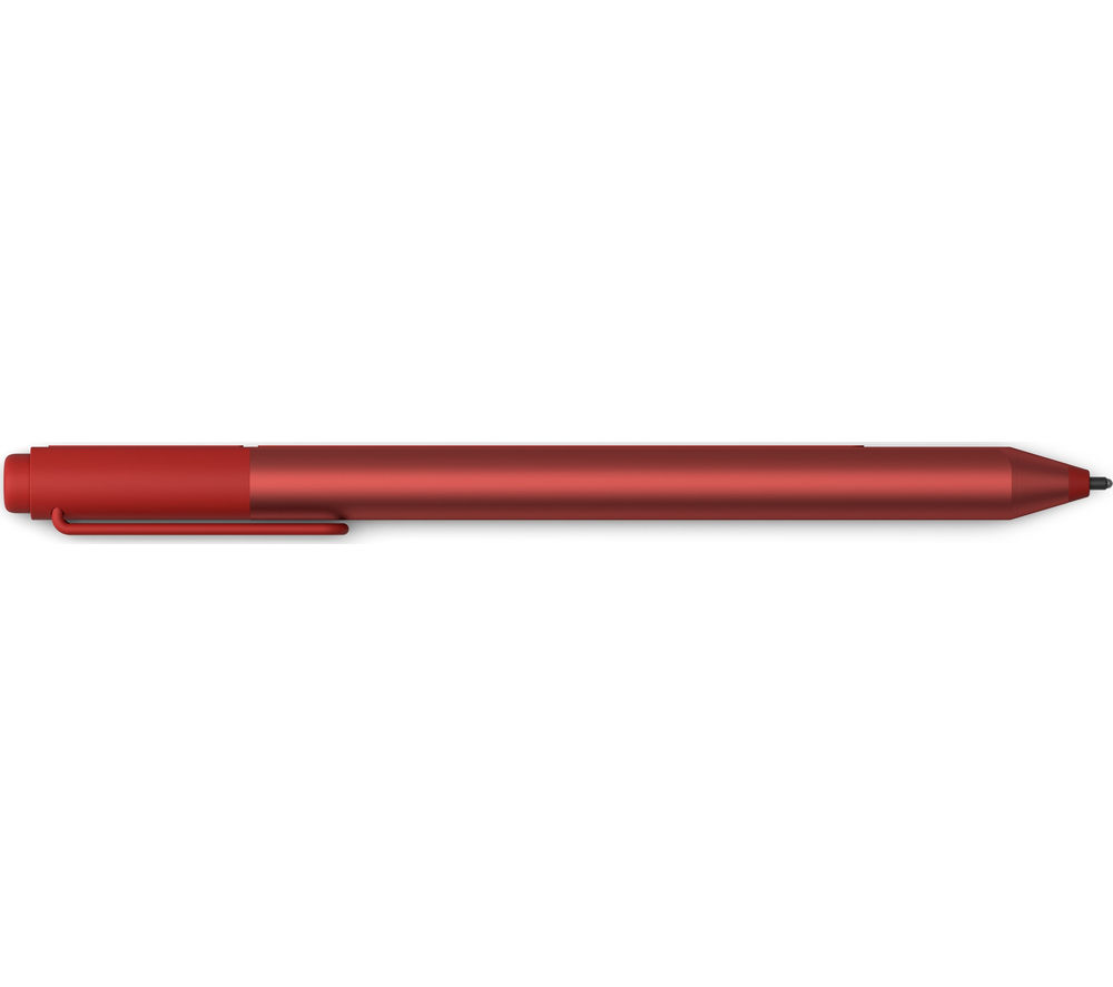 MICROSOFT Surface Pen - Red