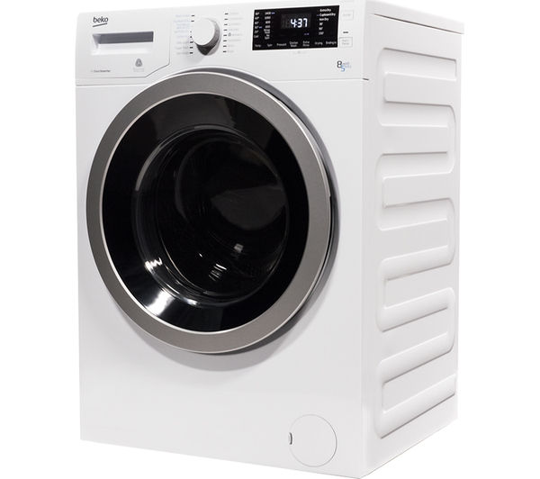 Beko washer dryers