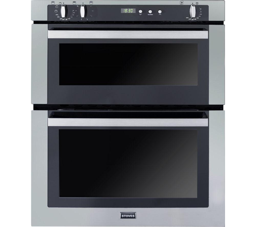 stoves seb700fps built under double oven review. Black Bedroom Furniture Sets. Home Design Ideas
