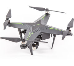 XIRO Xplorer-G Smart Drone - Grey