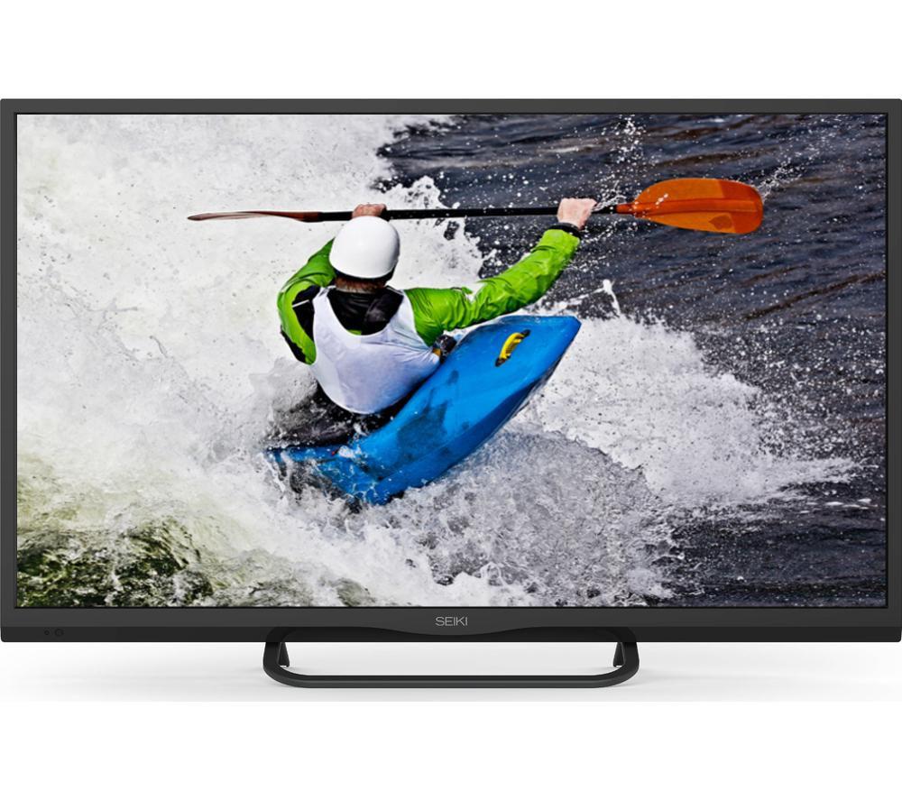 "32"" Seiki SE32HD01UK Smart  LED TV"