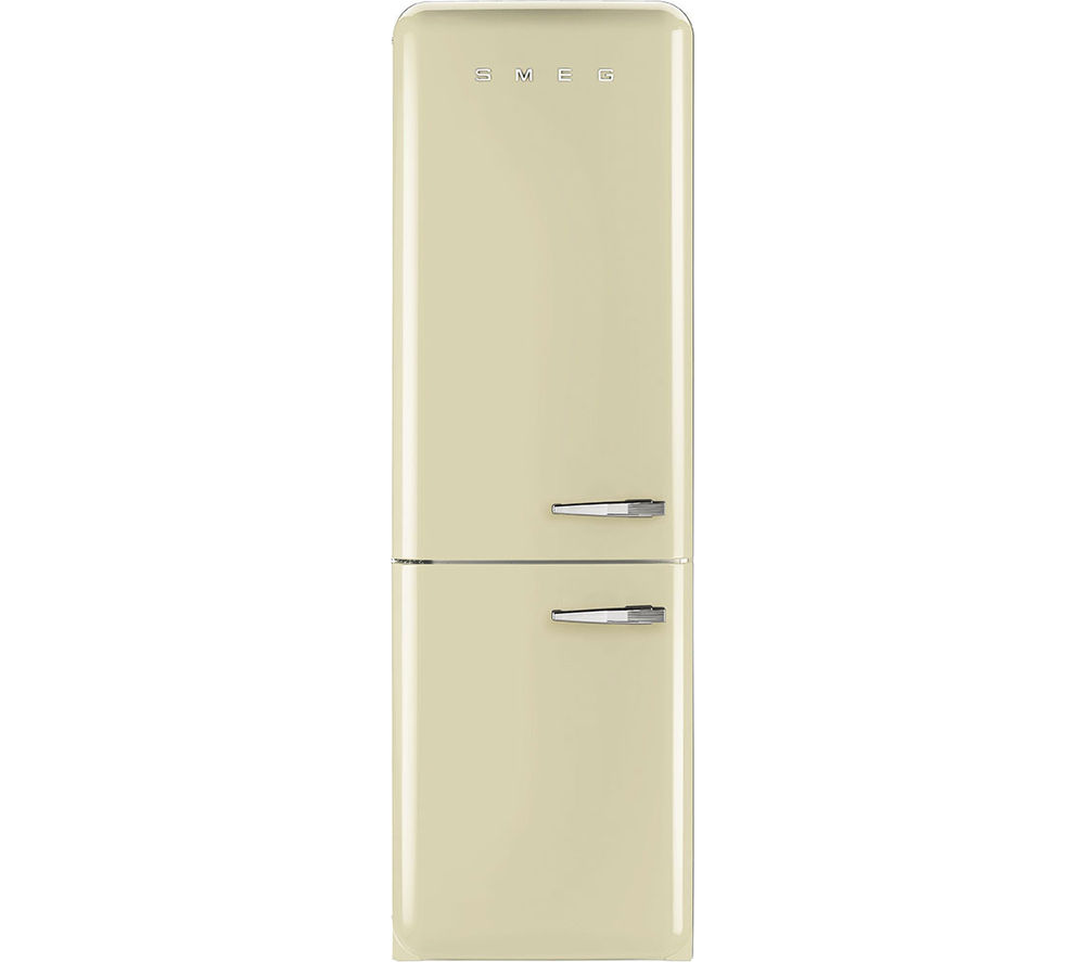 SMEG  FAB32LNC Fridge Freezer  Cream Cream