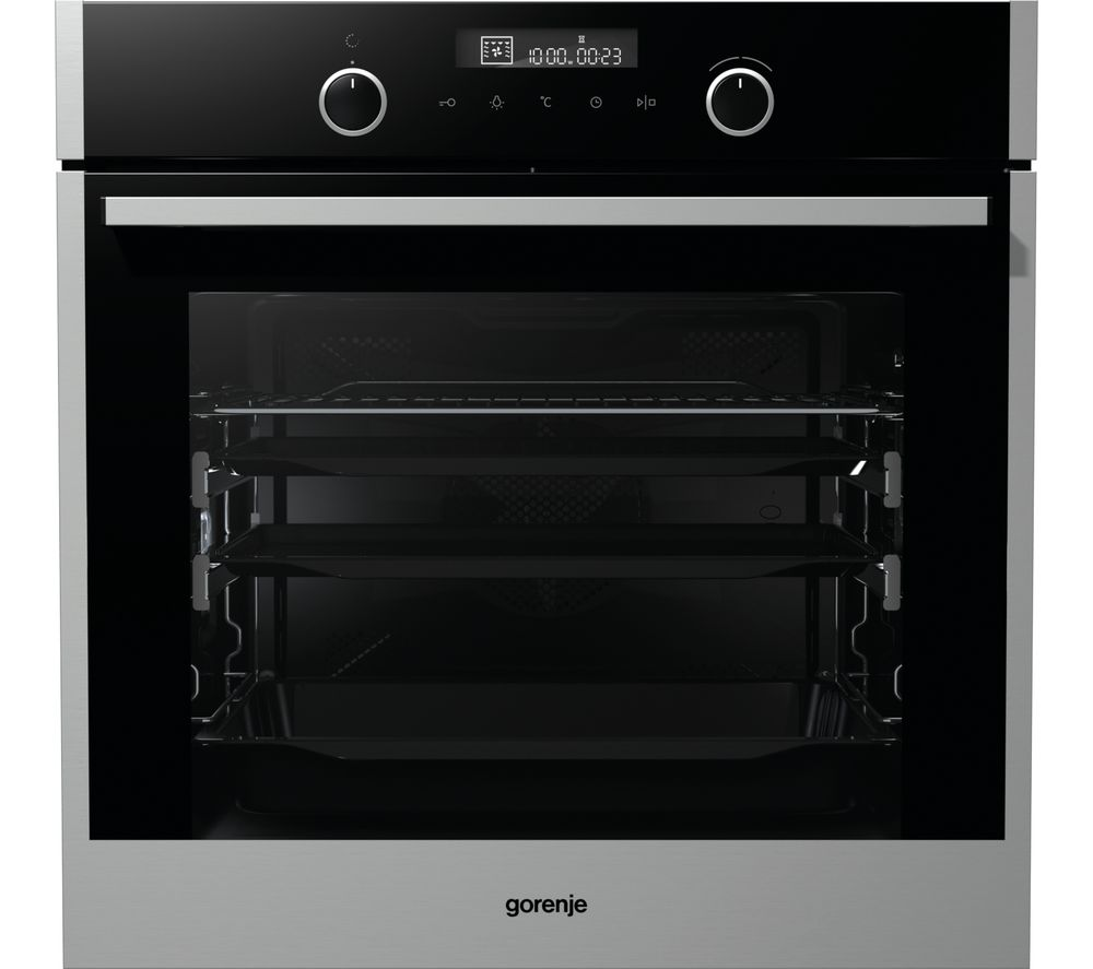 GORENJE BO747S30X Electric Oven - Stainless Steel